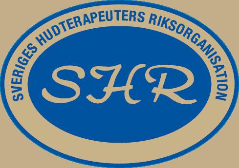 shr - SHR - Sveriges Hudterapeuters Riksorganisation