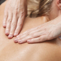 massage klinik visage