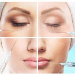 fillers salong visage