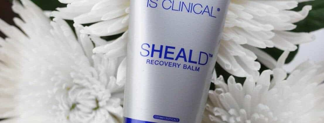 Is clinical sheald recovery cream